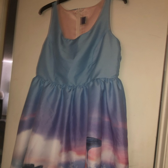 Her Universe Dresses & Skirts - Her Universe Cloud City Dress